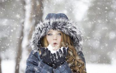 Is Raynaud hetzelfde als winterhanden of wintertenen?