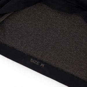 Shirt lange mouwen detail